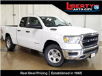 2019 Ram 1500 Quad Cab 4x4,  Pickup #619017 - photo 1
