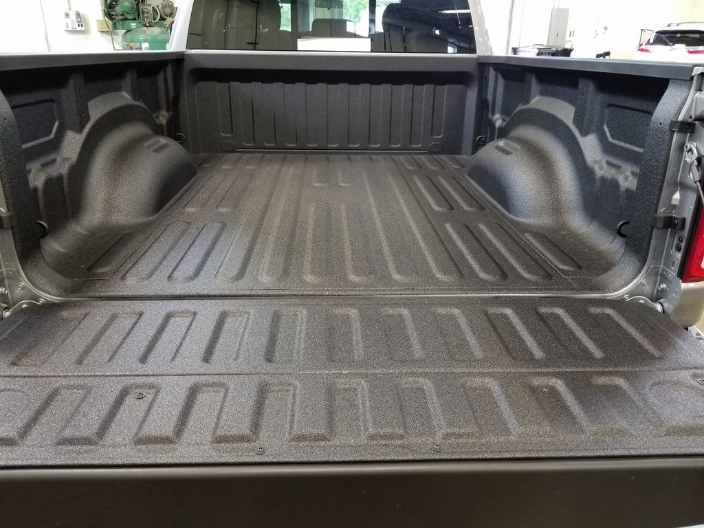 2019 Ram 1500 Quad Cab 4x4,  Pickup #619023 - photo 7