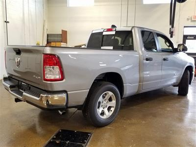 2019 Ram 1500 Quad Cab 4x4,  Pickup #619023 - photo 2