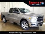 2019 Ram 1500 Quad Cab 4x4,  Pickup #619023 - photo 1