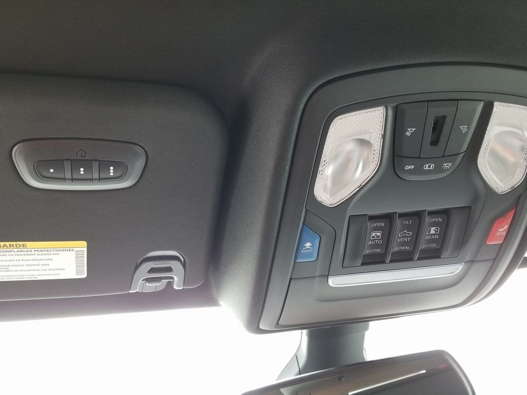 2019 Ram 1500 Quad Cab 4x4,  Pickup #619028 - photo 23