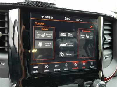 2019 Ram 1500 Quad Cab 4x4, Pickup #619028 - photo 22
