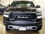 2019 Ram 1500 Quad Cab 4x4, Pickup #619028 - photo 3