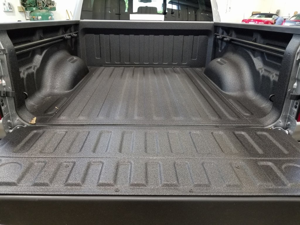 2019 Ram 1500 Crew Cab 4x4,  Pickup #619038 - photo 10