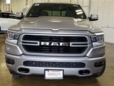 2019 Ram 1500 Crew Cab 4x4,  Pickup #619038 - photo 3