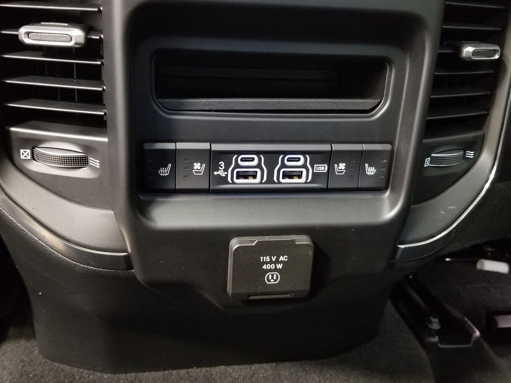 2019 Ram 1500 Crew Cab 4x4,  Pickup #619049 - photo 15