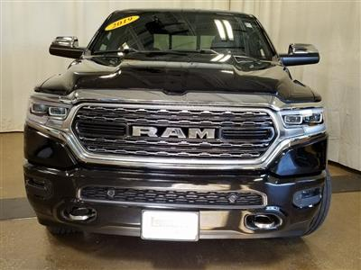 2019 Ram 1500 Crew Cab 4x4,  Pickup #619049 - photo 3