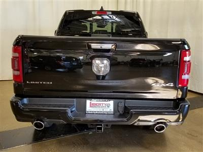 2019 Ram 1500 Crew Cab 4x4,  Pickup #619049 - photo 7