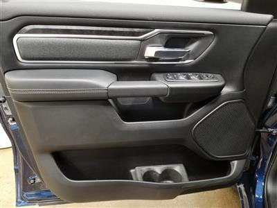 2019 Ram 1500 Crew Cab 4x4,  Pickup #619054 - photo 13