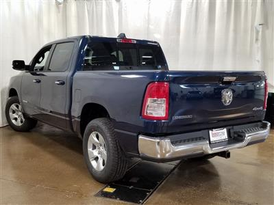 2019 Ram 1500 Crew Cab 4x4,  Pickup #619054 - photo 6