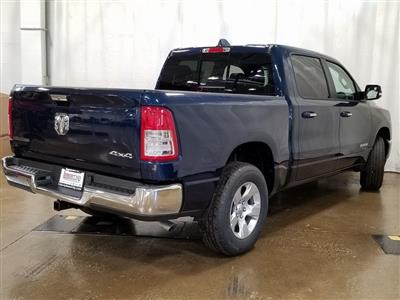 2019 Ram 1500 Crew Cab 4x4,  Pickup #619054 - photo 2