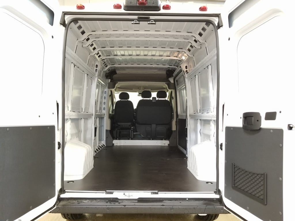 2019 ProMaster 2500 High Roof FWD,  Empty Cargo Van #619059 - photo 2