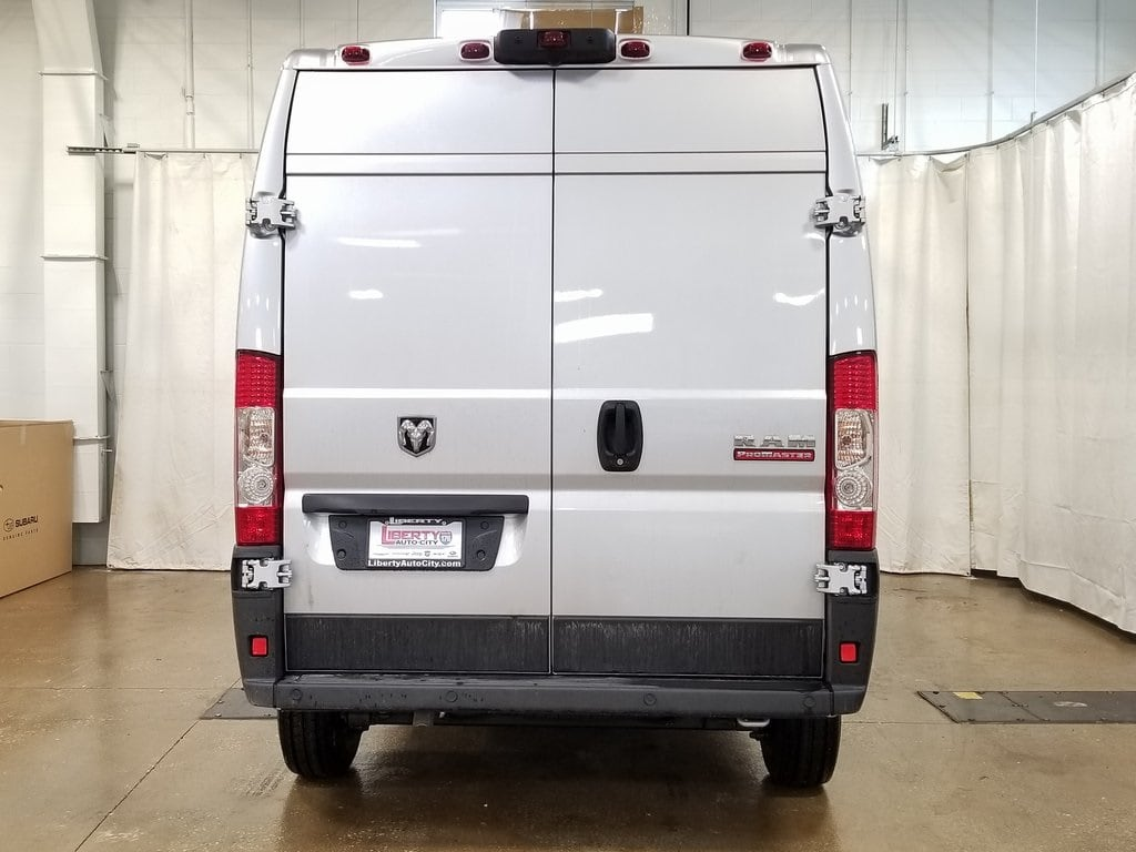 2019 ProMaster 2500 High Roof FWD,  Empty Cargo Van #619062 - photo 6