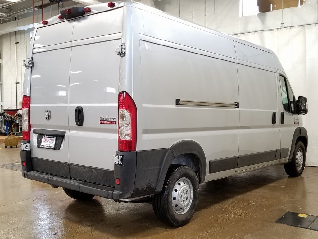 2019 ProMaster 2500 High Roof FWD,  Empty Cargo Van #619062 - photo 7