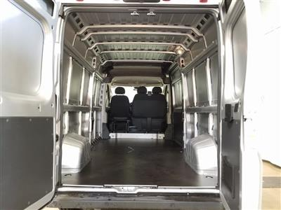 2019 ProMaster 2500 High Roof FWD,  Empty Cargo Van #619062 - photo 2