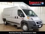 2019 ProMaster 2500 High Roof FWD,  Empty Cargo Van #619062 - photo 1