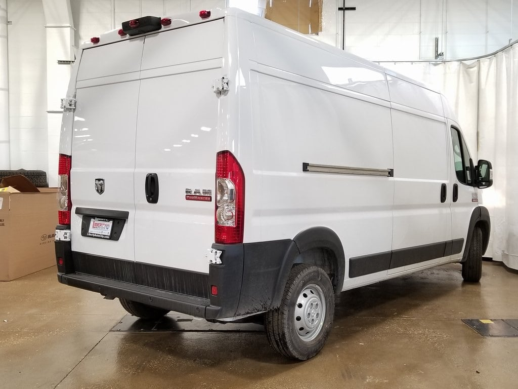 2019 ProMaster 2500 High Roof FWD,  Empty Cargo Van #619064 - photo 5