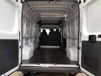 2019 ProMaster 2500 High Roof FWD,  Empty Cargo Van #619064 - photo 2