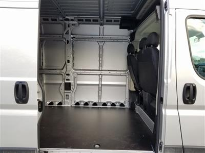 2019 ProMaster 3500 High Roof FWD,  Empty Cargo Van #619074 - photo 9