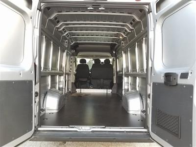 2019 ProMaster 3500 High Roof FWD,  Empty Cargo Van #619074 - photo 2