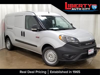 2019 ProMaster City FWD,  Empty Cargo Van #619086 - photo 1