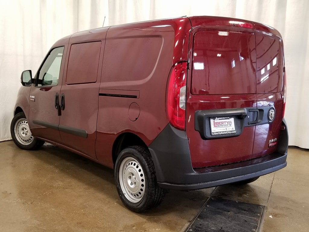 2019 ProMaster City FWD,  Empty Cargo Van #619097 - photo 6