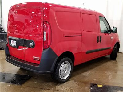 2019 ProMaster City FWD,  Empty Cargo Van #619105 - photo 8