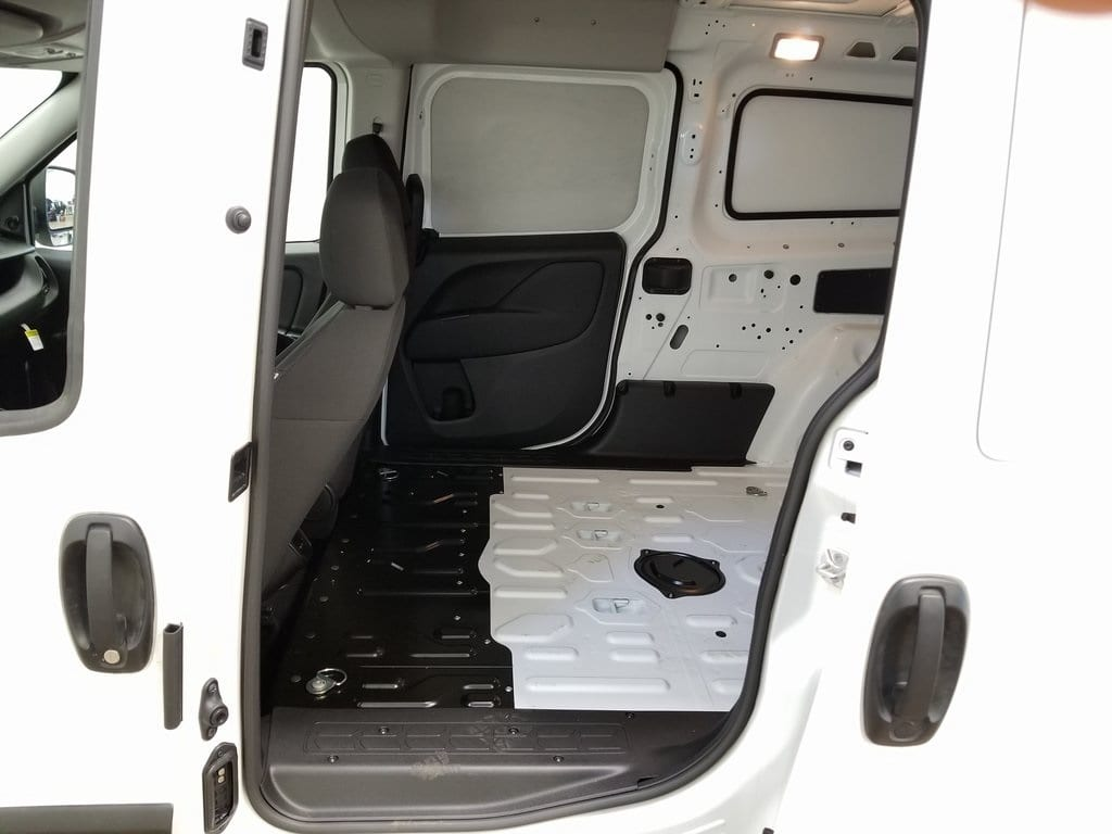 2019 ProMaster City FWD,  Empty Cargo Van #619107 - photo 10