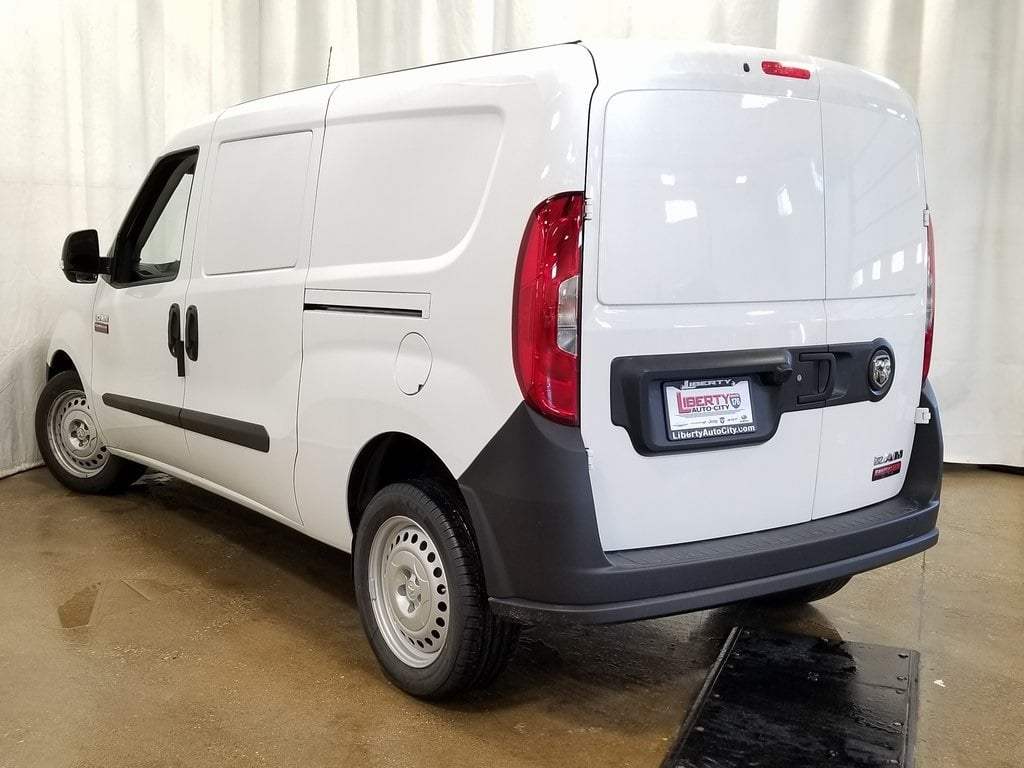 2019 ProMaster City FWD,  Empty Cargo Van #619107 - photo 6