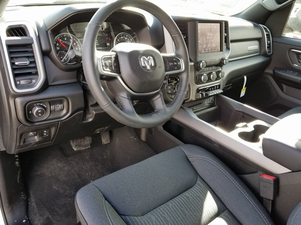 2019 Ram 1500 Quad Cab 4x4,  Pickup #619111 - photo 14