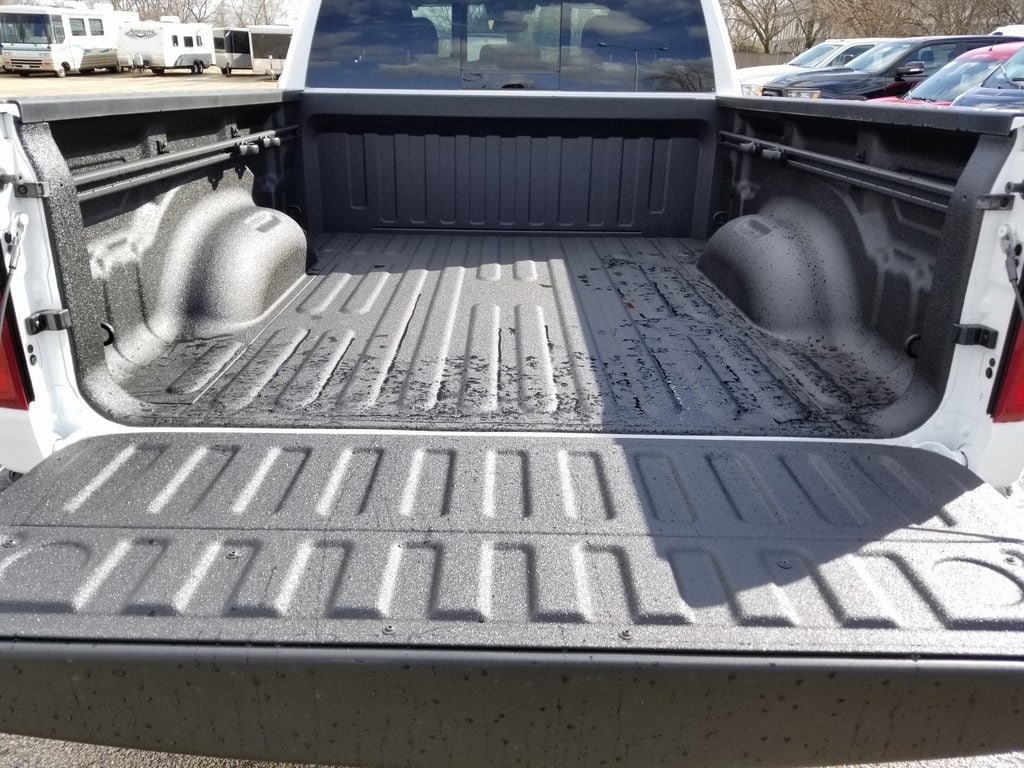 2019 Ram 1500 Quad Cab 4x4,  Pickup #619111 - photo 9
