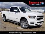 2019 Ram 1500 Quad Cab 4x4,  Pickup #619111 - photo 1