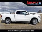 2019 Ram 1500 Quad Cab 4x4,  Pickup #619111 - photo 7