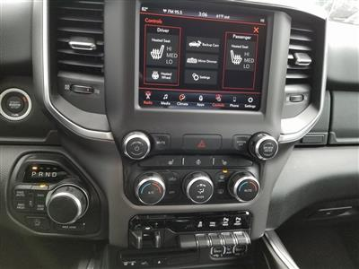 2019 Ram 1500 Quad Cab 4x4,  Pickup #619113 - photo 19