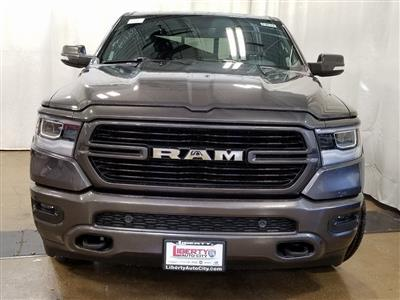 2019 Ram 1500 Quad Cab 4x4,  Pickup #619114 - photo 3