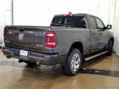 2019 Ram 1500 Quad Cab 4x4,  Pickup #619114 - photo 2