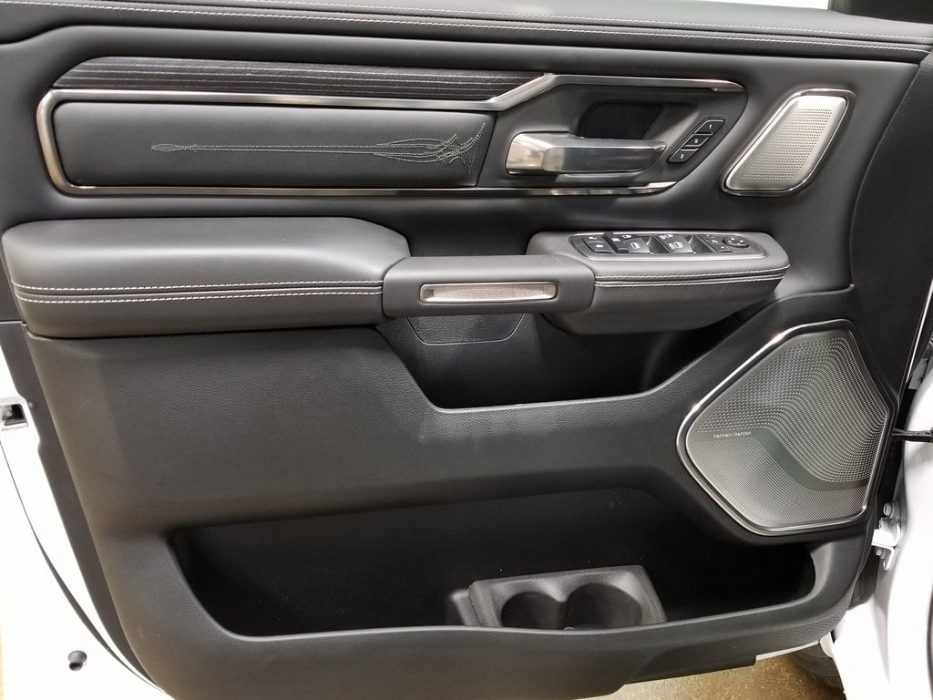 2019 Ram 1500 Crew Cab 4x4,  Pickup #619121 - photo 17