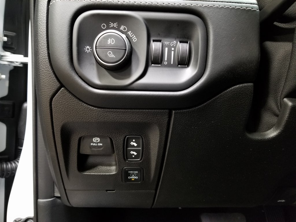 2019 Ram 1500 Crew Cab 4x4,  Pickup #619121 - photo 20