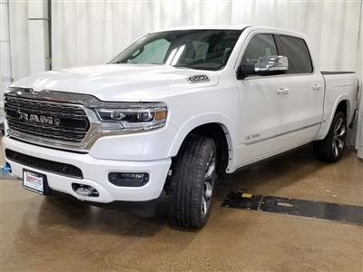 2019 Ram 1500 Crew Cab 4x4,  Pickup #619121 - photo 4