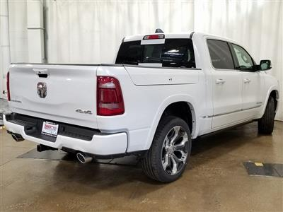 2019 Ram 1500 Crew Cab 4x4,  Pickup #619121 - photo 2