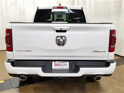 2019 Ram 1500 Crew Cab 4x4,  Pickup #619121 - photo 6