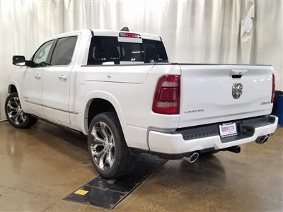 2019 Ram 1500 Crew Cab 4x4,  Pickup #619121 - photo 7