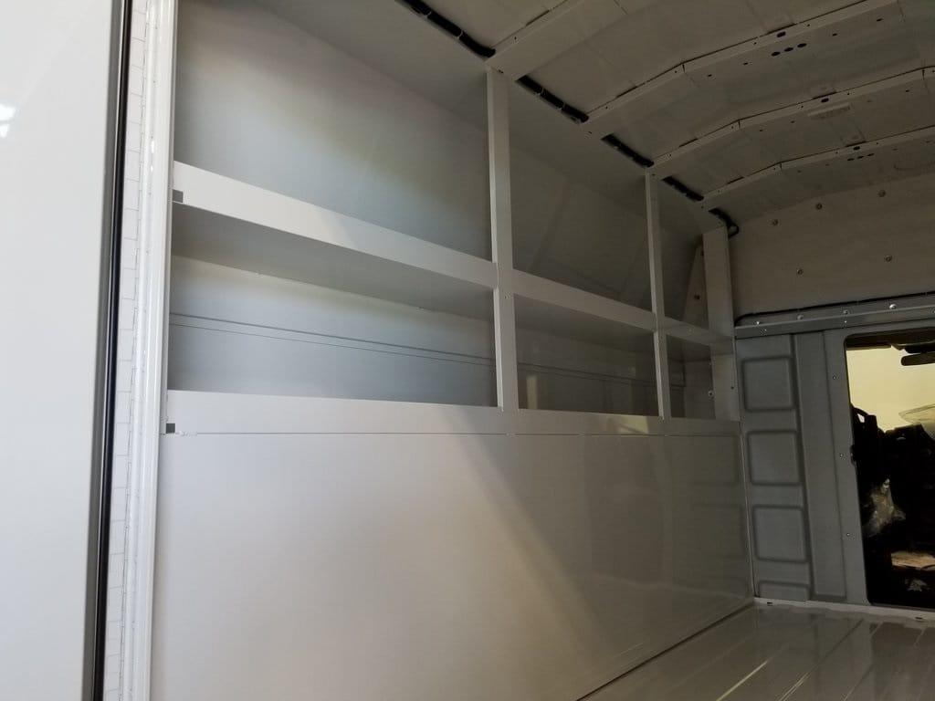 2019 ProMaster 3500 Standard Roof FWD,  Knapheide KUV Service Utility Van #619131 - photo 12