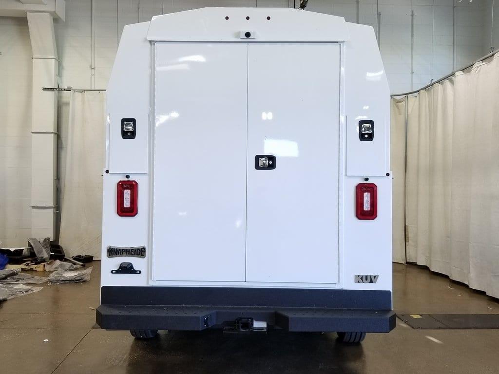2019 ProMaster 3500 Standard Roof FWD,  Knapheide KUV Service Utility Van #619131 - photo 8