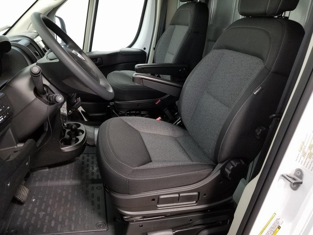 2019 ProMaster 3500 Standard Roof FWD,  Knapheide KUV Service Utility Van #619132 - photo 13
