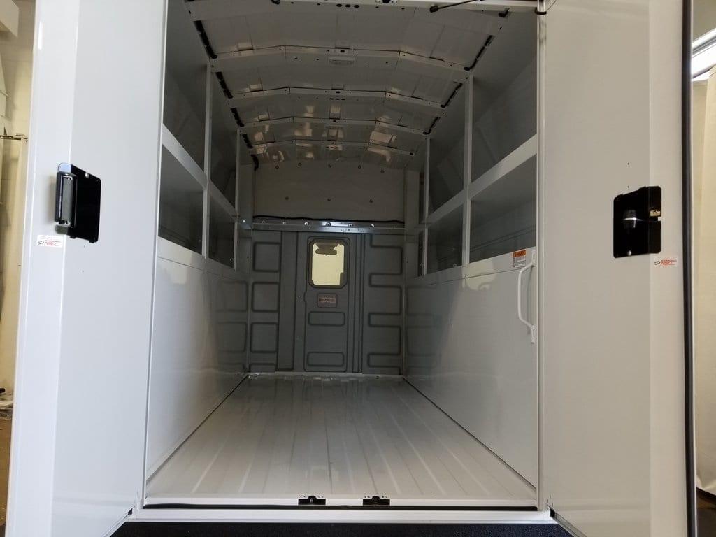 2019 ProMaster 3500 Standard Roof FWD,  Knapheide KUV Service Utility Van #619132 - photo 9
