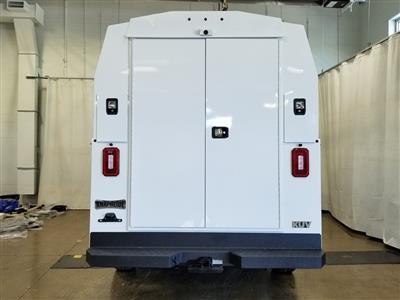 2019 ProMaster 3500 Standard Roof FWD,  Knapheide KUV Service Utility Van #619132 - photo 6