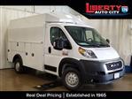 2019 ProMaster 3500 Standard Roof FWD,  Knapheide Service Utility Van #619133 - photo 1