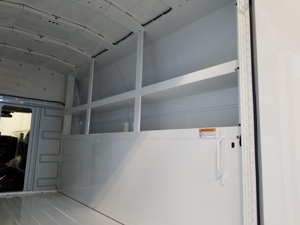 2019 ProMaster 3500 Standard Roof FWD,  Knapheide KUV Service Utility Van #619134 - photo 11