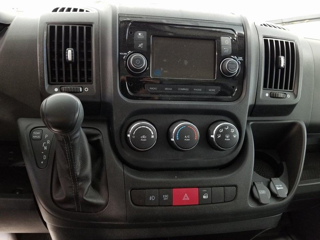 2019 ProMaster 3500 Standard Roof FWD,  Knapheide KUV Service Utility Van #619134 - photo 16